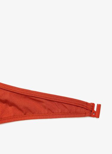 Koton Bikini Üst Kırmızı